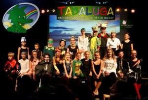 TABALUGA oder die Reise zur Vernunft_©NikolausNeureiter