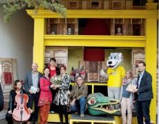Marionettentheater an Landeskonservatorium Kärnten übergeben