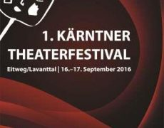 Erstes Kärntner Theaterfestival