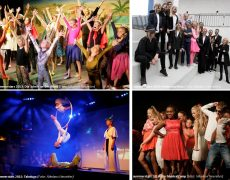 summerstars 2017: LET´S MUSICAL
