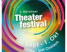 2. Kärntner Theaterfestival