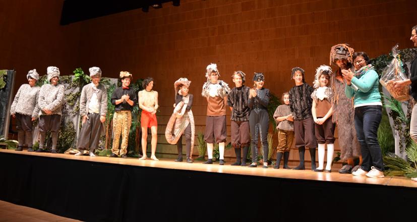2. Kärntner Theaterfestival 2017 – Burghofspiele Friesach – Jugend
