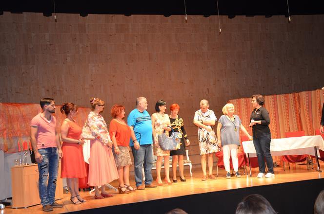 2. Kärntner Theaterfestival 2017 – Theatergruppe St. Urban