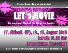 summerstars 2018: LET´S MOVIE